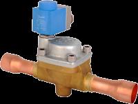 شیر برقی با بوبین  دانفوس مدل EVR 25